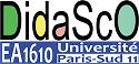 Didasco - Université d'Orsay